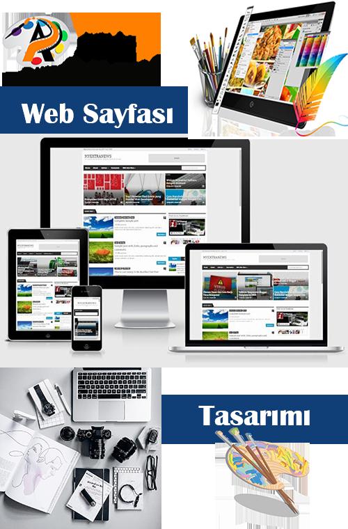 Ankara web sayfası yapımı