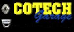 Cotech Renault Garage - referabslarımız -palet-web.com