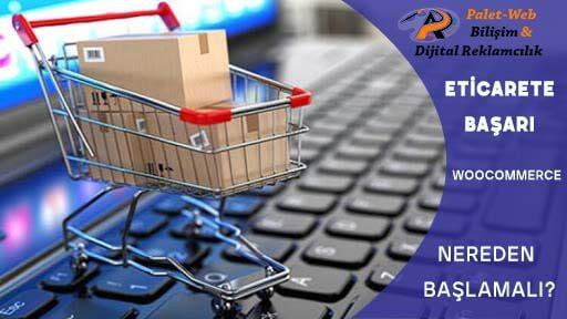 internette. ürün satışı - eticaret-nedir